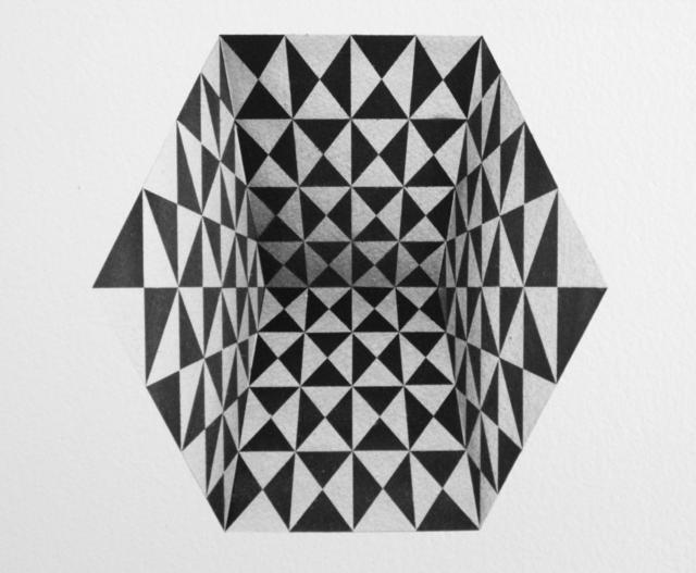 , 'Untitled No18,' 2016, Fernando Pradilla/El Museo