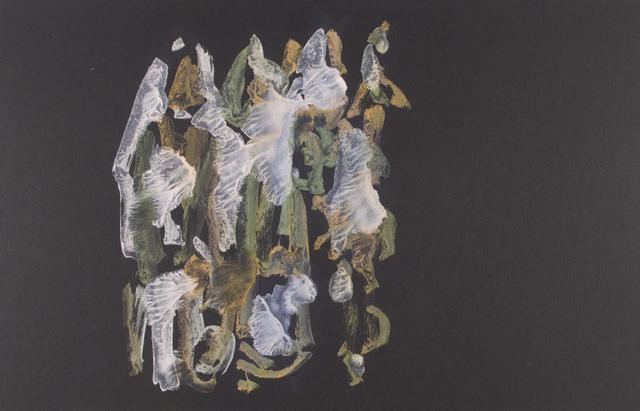, 'Untitled,' c. 1950-1955, Bruce Silverstein Gallery