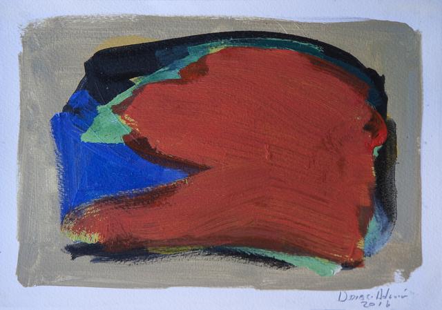 , 'Immersions Series 4,' 2017, Beatriz Esguerra Art