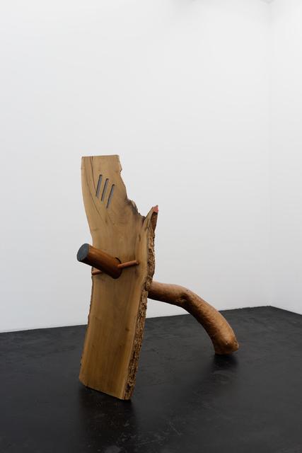 , 'Jingo Tokobashira Series,' 1984, Häusler Contemporary