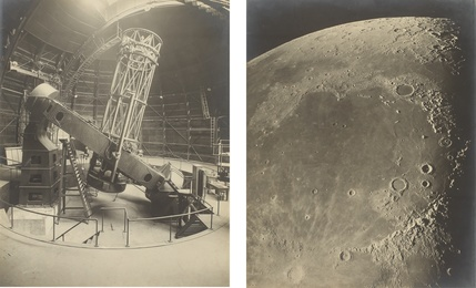 SOUTHERN PORTION OF THE MOON, 15 SEPTEMBER 1919