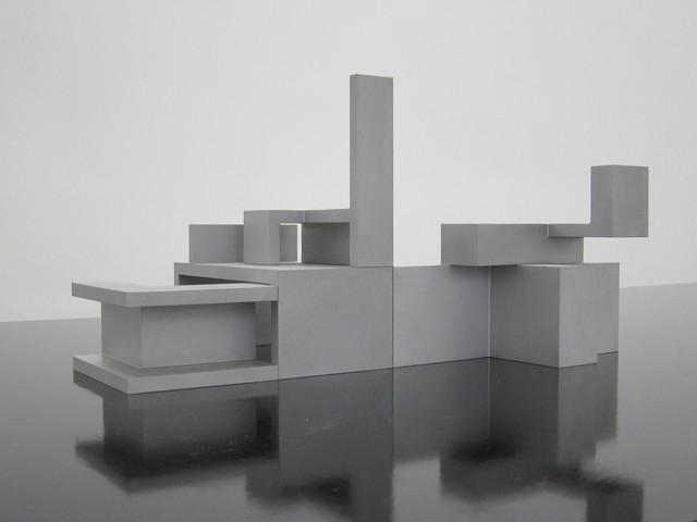 Krijn De Koning, 'Model ', 2012, Slewe Gallery