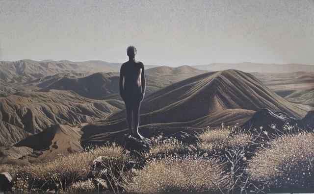 , 'Gird Pil,' 2015, C.A.M Galeri