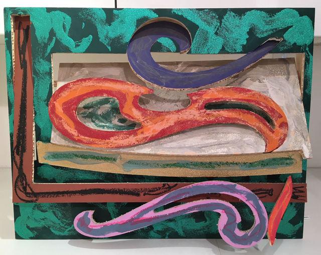 , 'Eskimo Curlew,' 1977, Loretta Howard Gallery