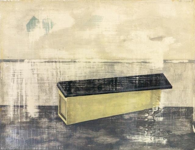 Shih Yung Chun, 'Untitled 6', 2009, Yiri Arts