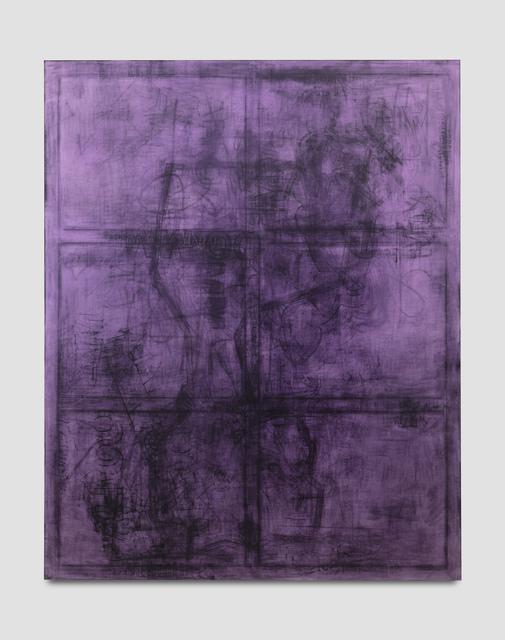 , 'Candidate,' 2017, Nathalie Karg Gallery