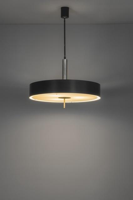 , 'Ceiling light 266,' 1958, Galerie Pascal Cuisinier