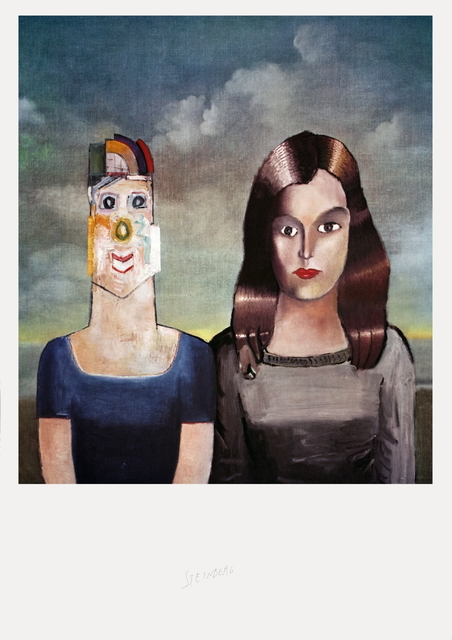 , 'Le Couple,' 1971, ArtWise