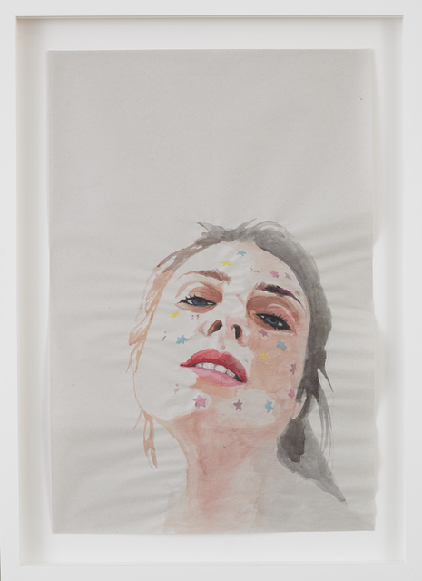 , 'RACHEL,' 2015, Catherine Ahnell Gallery