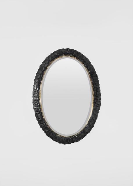 Studio Job, 'Rock Mirror ', 2017, Carpenters Workshop Gallery
