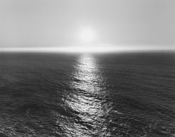 , 'Sundown, Hurricane Point,' 2000, Robert Mann Gallery