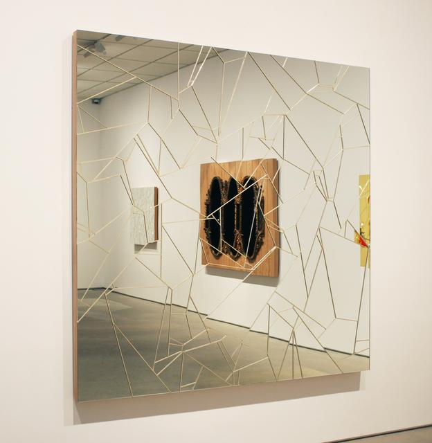 , 'Untitled (Interiors-MP/K1),' 2014, Leeahn Gallery