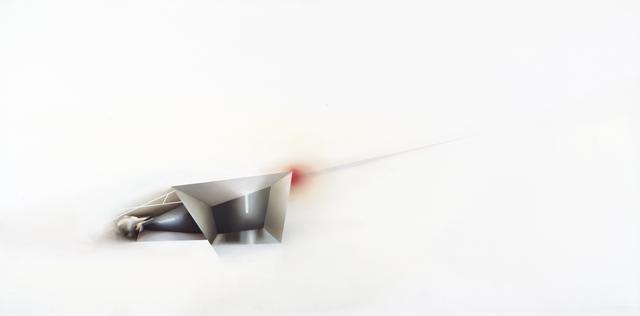Magalie Comeau, 'Signifiant non antérieurement défini', 2009, Art Mûr