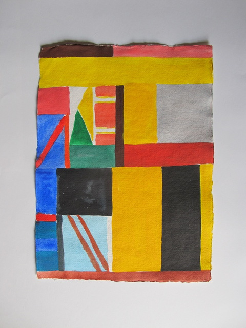 , 'XXI AIUD 2,' 2015, Beardsmore Gallery
