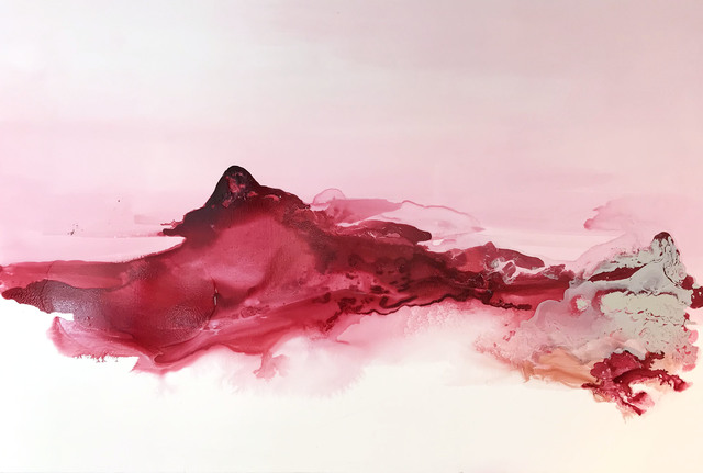 Conchita Carambano, 'The View ', Wentworth Galleries