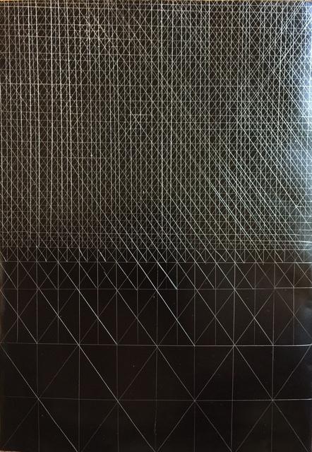 , 'Cristales,' 2015, Proyectos Ultravioleta
