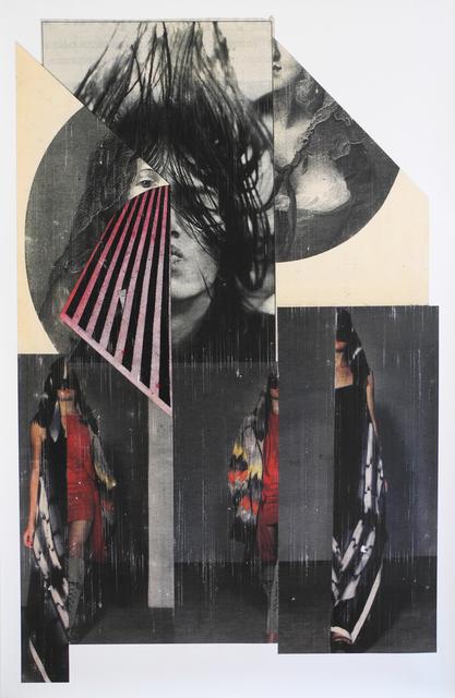 , 'Veil,' 2014, Arróniz Arte Contemporáneo