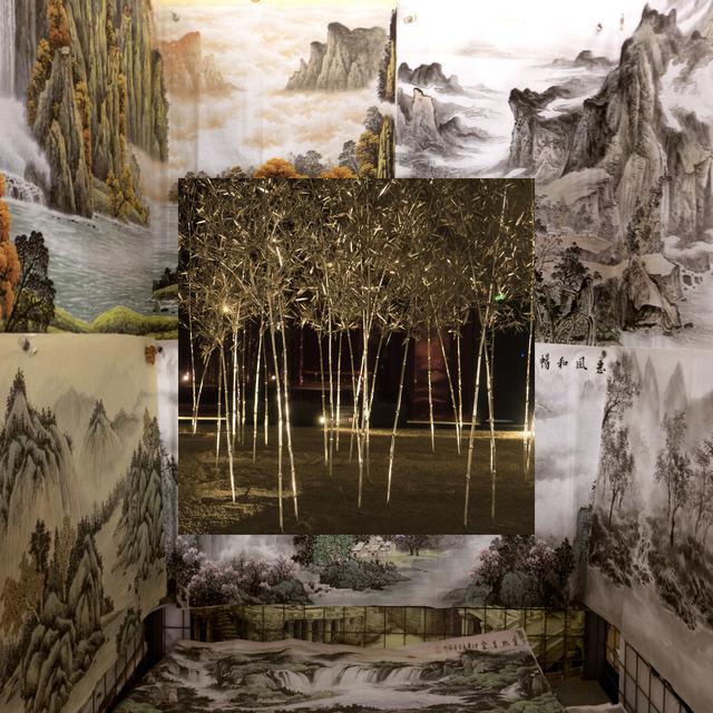 , 'Amarelas,' , Casa Nova Arte e Cultura Contemporanea