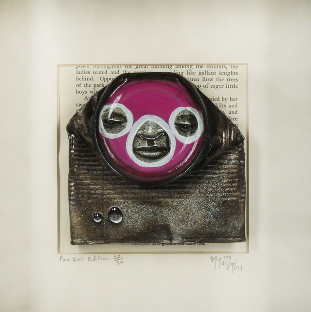 My Dog Sighs, 'Pure Evil Edition', 2012, Chiswick Auctions