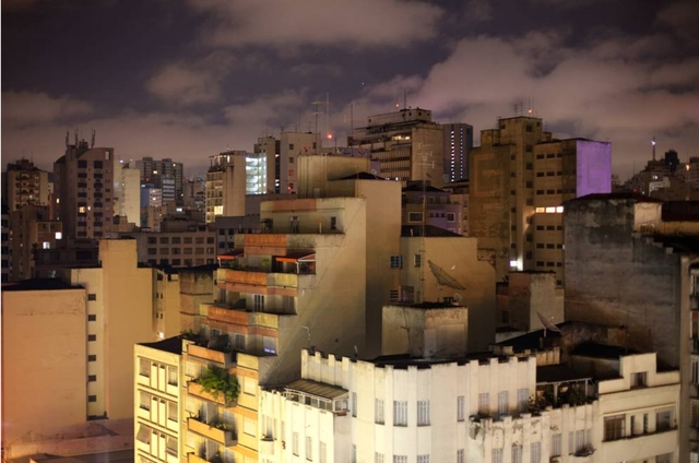 , 'SAO PAULO,' 2012, Galería Juana de Aizpuru