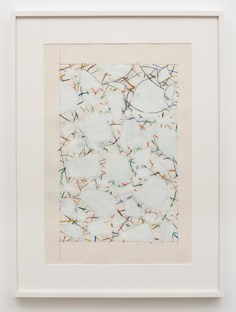 , 'Overlapping,' 1983, Kayne Griffin Corcoran