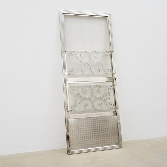 , 'Screen Door,' 2005, Lisson Gallery