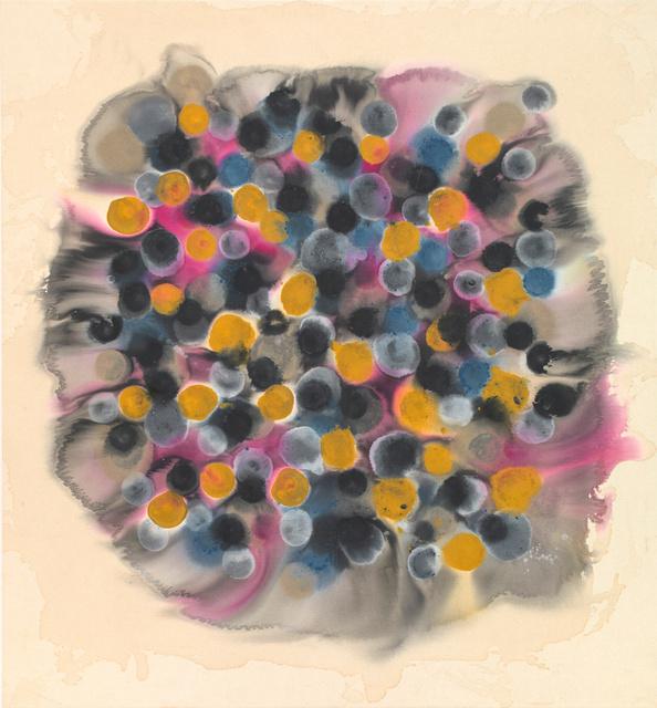 Kenneth Victor Young, 'Untitled', 1968, Edward Tyler Nahem Fine Art LLC