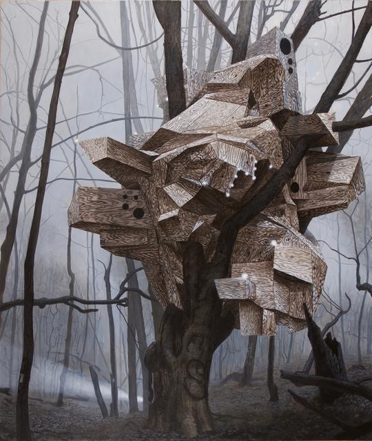 John Jacobsmeyer, 'Poison Ivy', 2019, Gallery Poulsen