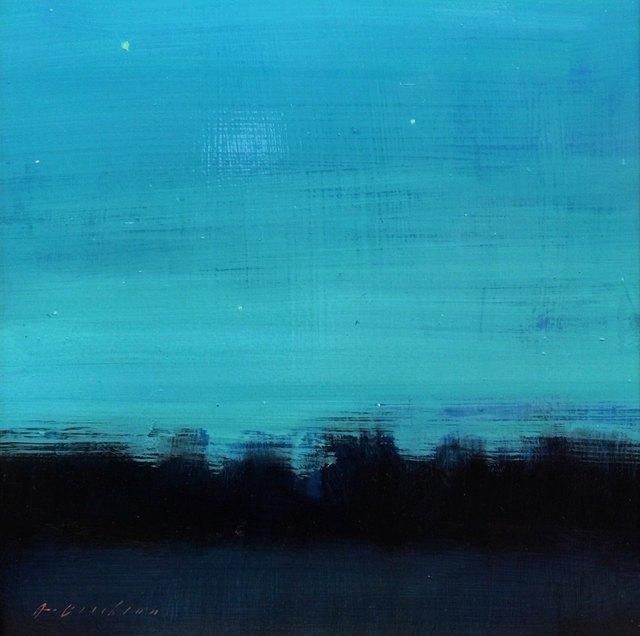 , 'Here,' 2018, Meyer Vogl Gallery