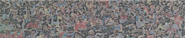 , 'Crowd 19,' 2008-2017, James Harris Gallery