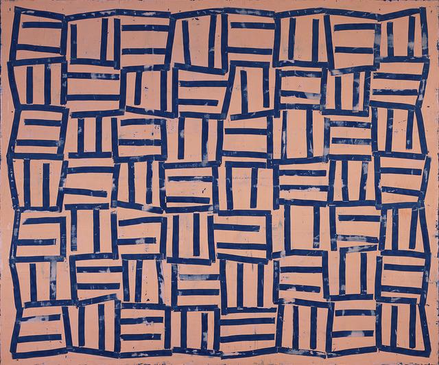 , 'pintura 440,' 2003, Galerie Floss & Schultz