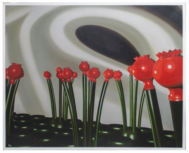 , 'Las flores del mal 7,' 2008, Nina Menocal Gallery