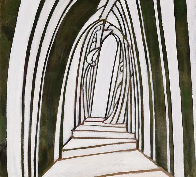 , 'Portal,' 2012, Zdes Gallery