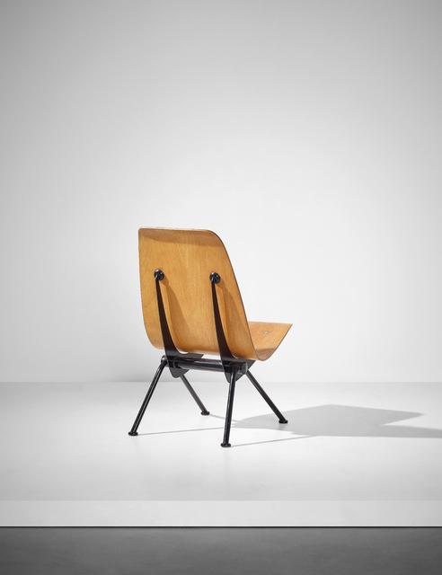 Jean Prouvé, ''Antony' chair, model no. 356', designed 1954, Phillips