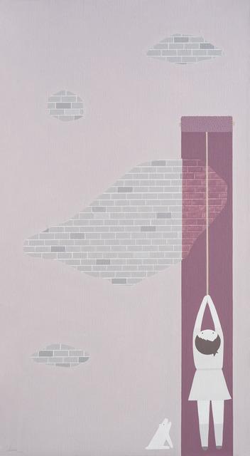 , 'De la Serie Neblina - EGOÍSMO,' 2017, ArteMorfosis - Galería de Arte Cubano