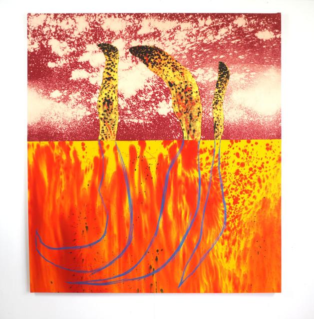 , 'GROWTH:3,' 2020, M Contemporary Art