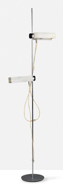 Etienne Fermigier, 'Floor lamp', circa 1970, Aguttes