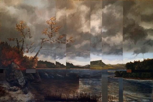 David Crismon, 'Kensett', 2015, DECORAZONgallery