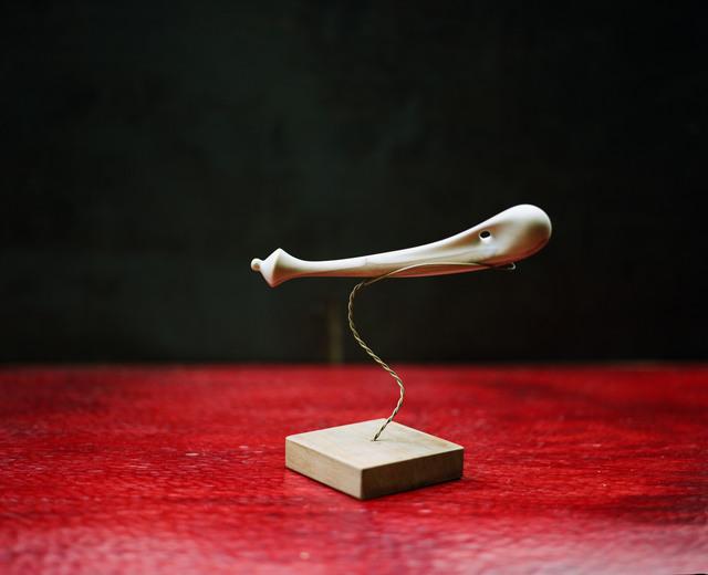 , 'Godmichets Collection,' 2019, Antonine Catzéflis