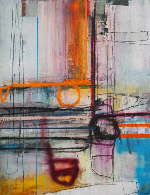 , 'Paper 26,' 2017, Rebecca Hossack Art Gallery