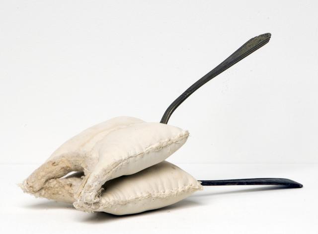 , 'Covert Utility Series,' , Clark Gallery