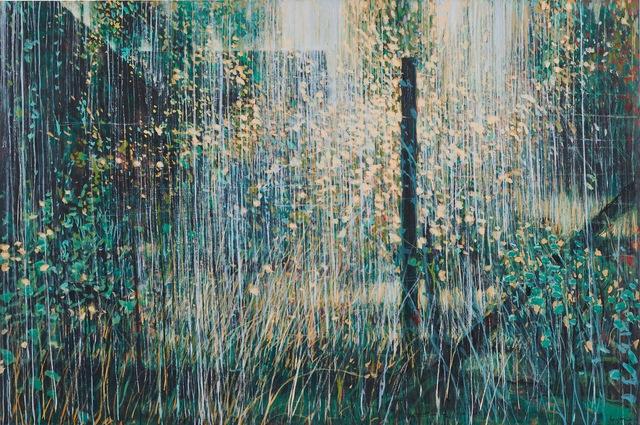 William Anzalone, 'Louise's Legacy #3 ', 2019, Nancy Littlejohn Fine Art