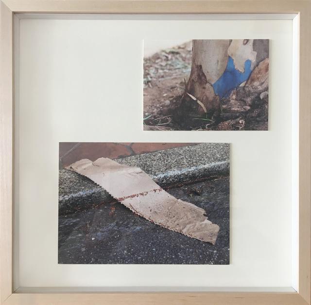 , 'Walks #1,' 2017, ELASTIC Gallery