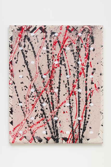 , 'Untitled,' 2016, L.A. Louver