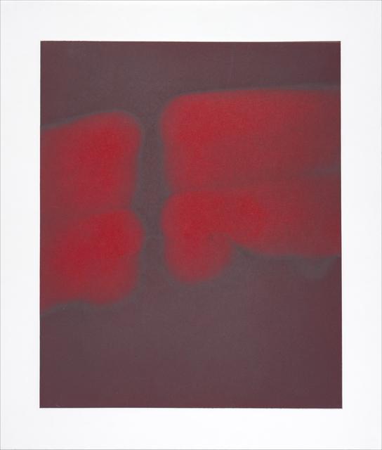 , 'Untitled,' 2000, Manneken Press
