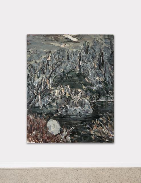 Jang Jae Min, 'Animal Figure', 2018, Phosphorus & Carbon