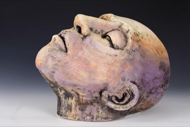 , 'Dreamer,' , West Branch Gallery