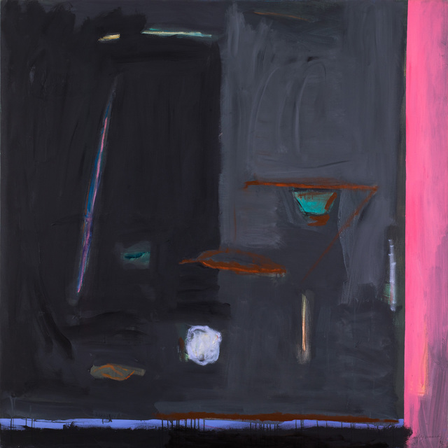, 'Marge Rosa,' 1992, Galeria Carles Taché