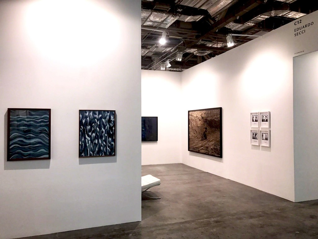 Booth C12 | Artists on show: Maurizio Donzelli, Andrea Galvani, Giuseppe Stampone