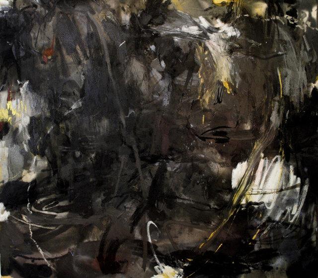 , 'Atmung,' 2016-2017, The Art House